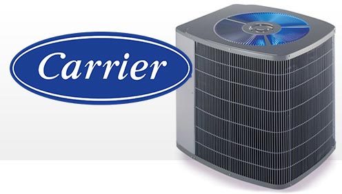 Carrier Central Air Conditioners
